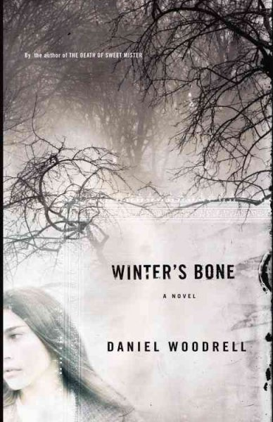 Winter's Bone book cover