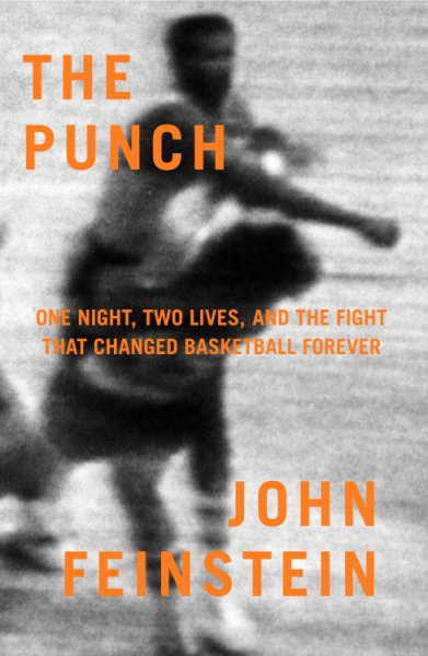 The Punch book cover