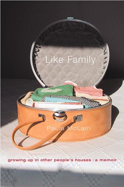 Like Family book cover