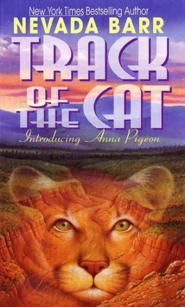 Track of the Cat book cover