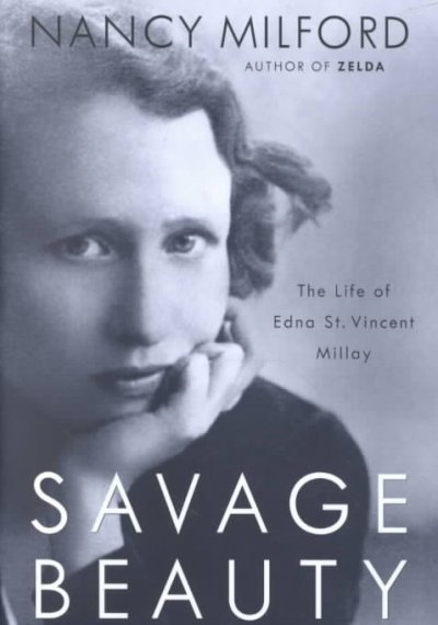 Savage Beauty book cover