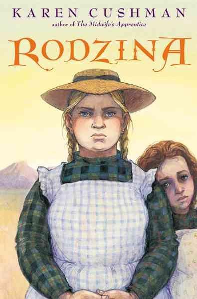 Rodzina book cover