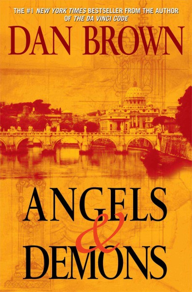 Angels & demons / Dan Brown