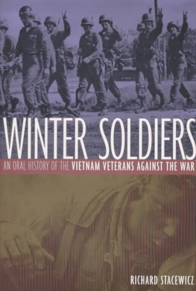 Winter Soldiers book cover