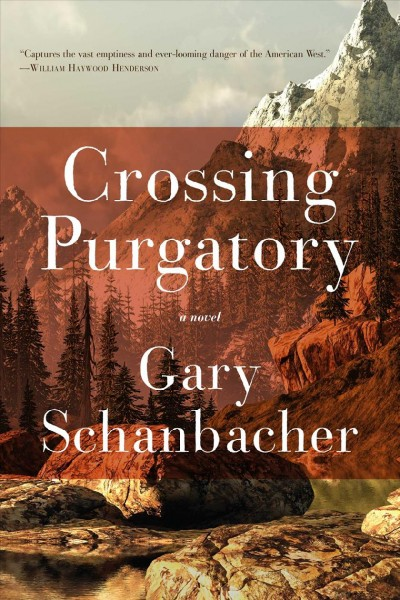 Crossing Purgatory book cover