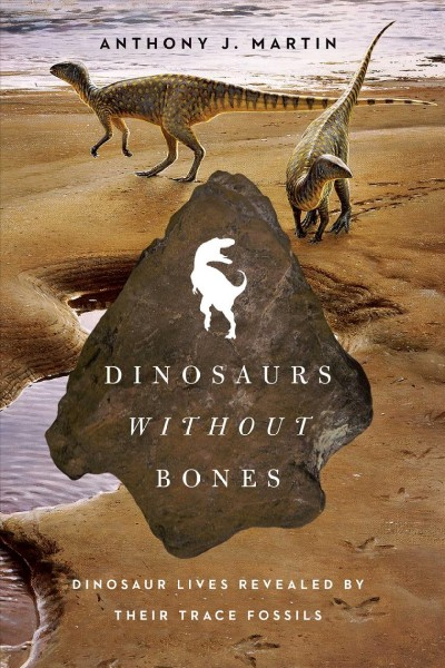 Dinosaurs Without Bones book cover