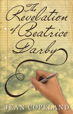 The Revelation of Beatrice Darby book cover