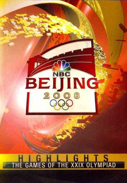 Beijing 2008 highlights