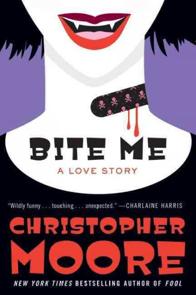 Bite Me book cover