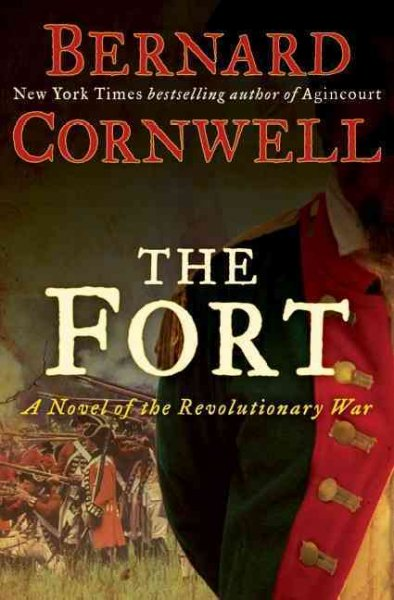book cover image of The Fort