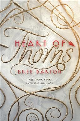 Heart of Thorns book cover