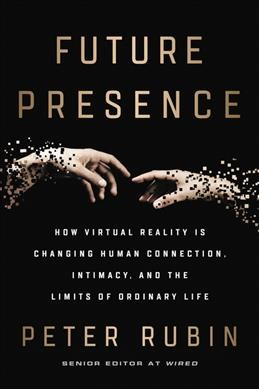 Future Presence book cover