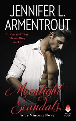Moonlight Scandals Book Cover