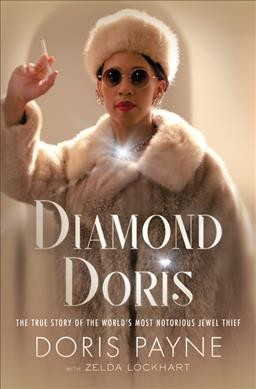 book cover: Diamond Doris