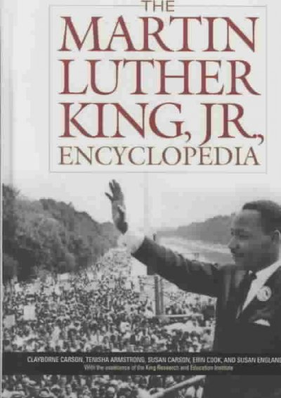 Martin Luther King, Jr., Encyclopedia