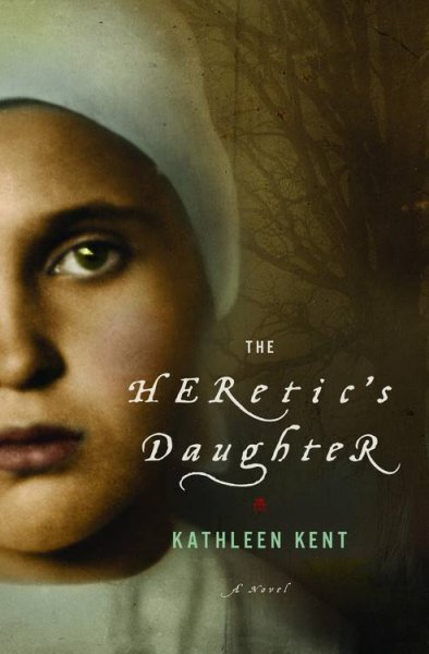 The Heretic's Daughter book cover
