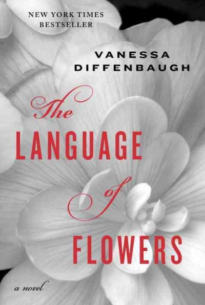 The Language of Flowers book cover