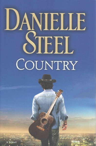 County by Danielle Steele