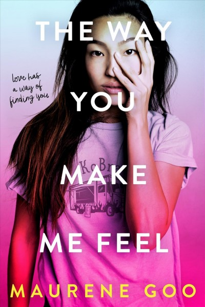 book cover: The Way You Make Me Feel
