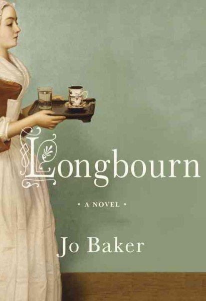 Longburn by Jo Baker