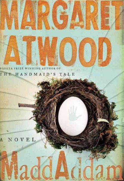 MaddAdam by Margaret Atwood