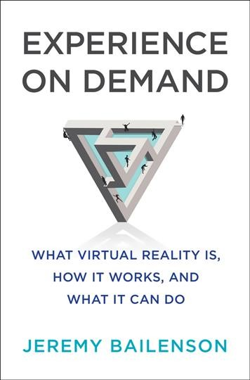 Experience on Demand book cover