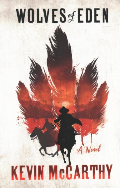 Wolves of Eden book cover