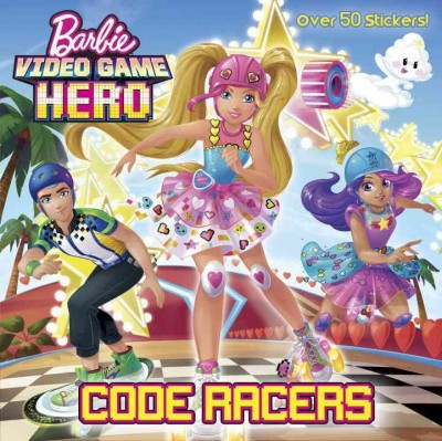 Code Racers by Mary Man-Kong
