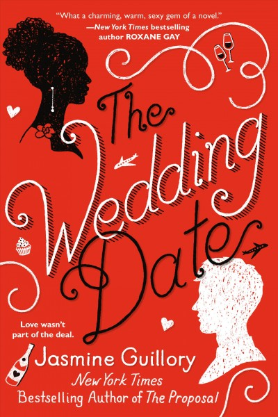 The Wedding Date Book Cover