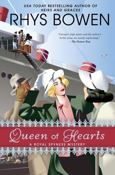 Queen of Hearts by Rhys Bowen