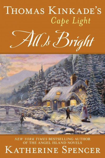 All is Bright by Katherine Spencer