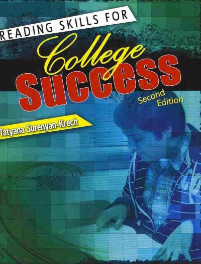 Reading Skills for College Success