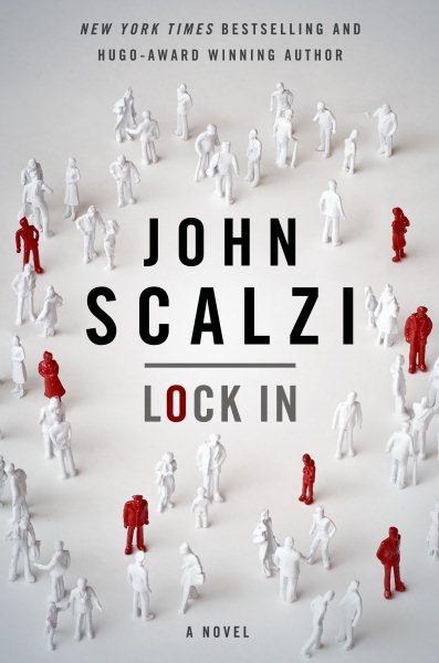 Lock In book cover