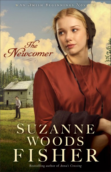The Newcomer by Suzanne Woods Fisher