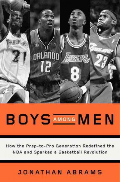 Boys Among Men book cover