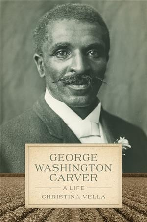 George Washington Carver book cover
