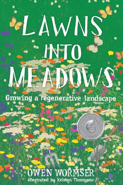 Lawns Into Meadows