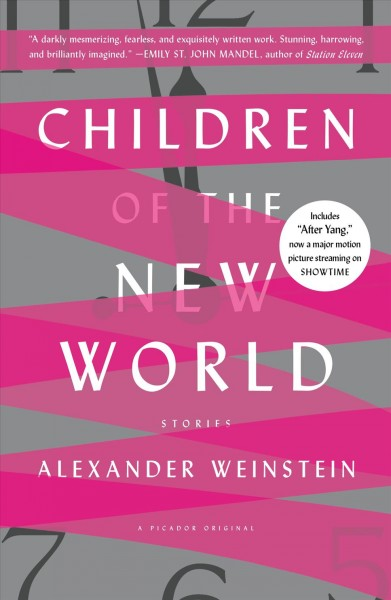 Children of the New World book cover