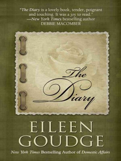 The Diary by Eileen Goudge