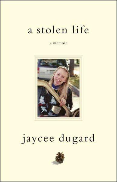 A Stolen Life book cover
