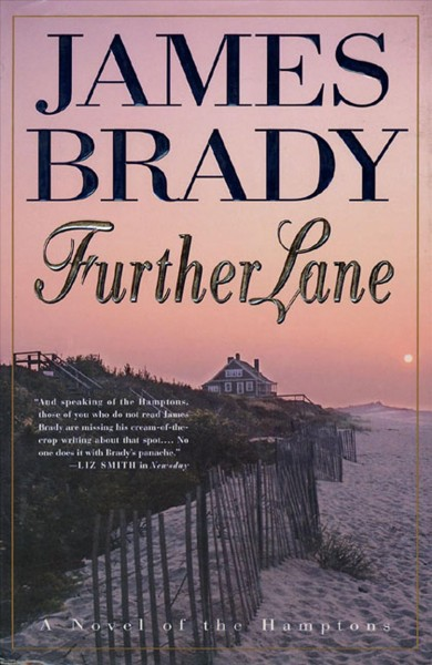 Further Lane by James Brady