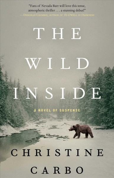 The Wild Inside book cover
