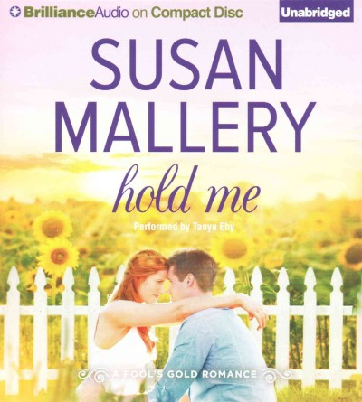 Hold Me by Susan Mallery