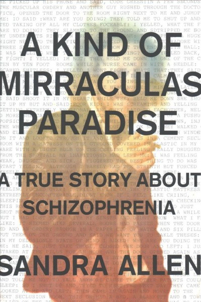 book cover image of A Kind of Mirraculas Paradise by Sandra Allen