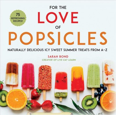 For the Love of Popsicles book cover