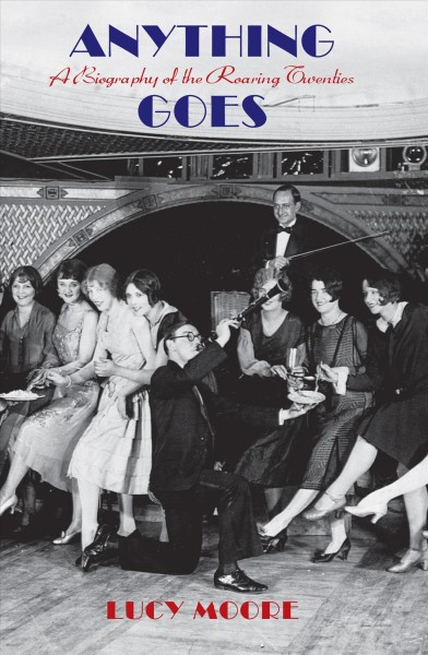 Anything Goes book cover