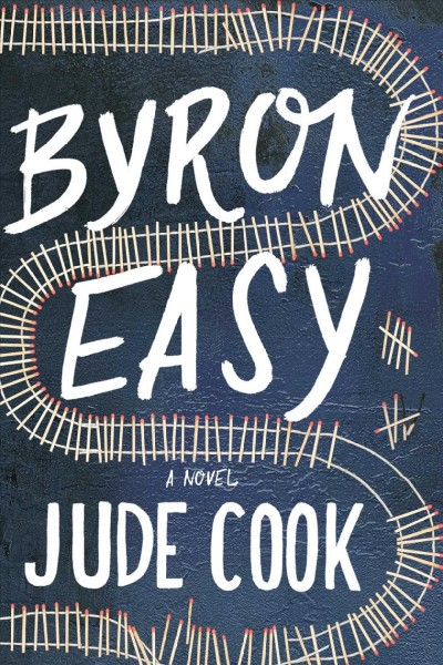 Byron Easy by Jude Cook