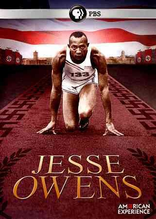 American experience. Jesse Owens