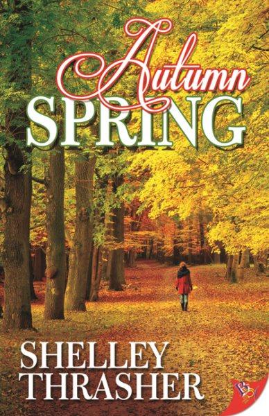 Autumn Spring book cover