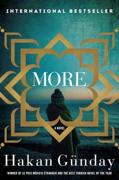 More book cover